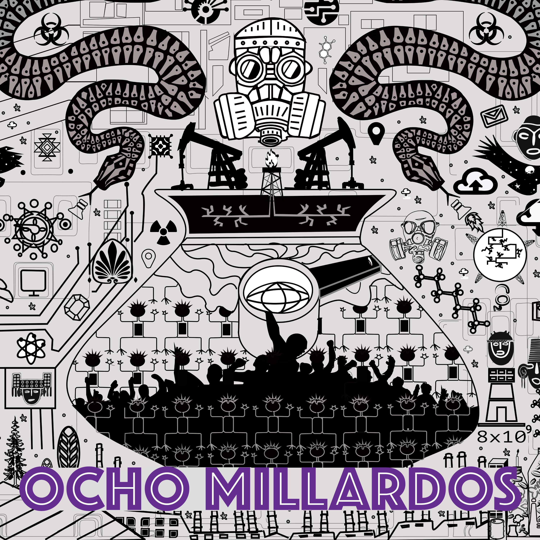 OCHO MILLARDOS (2020)