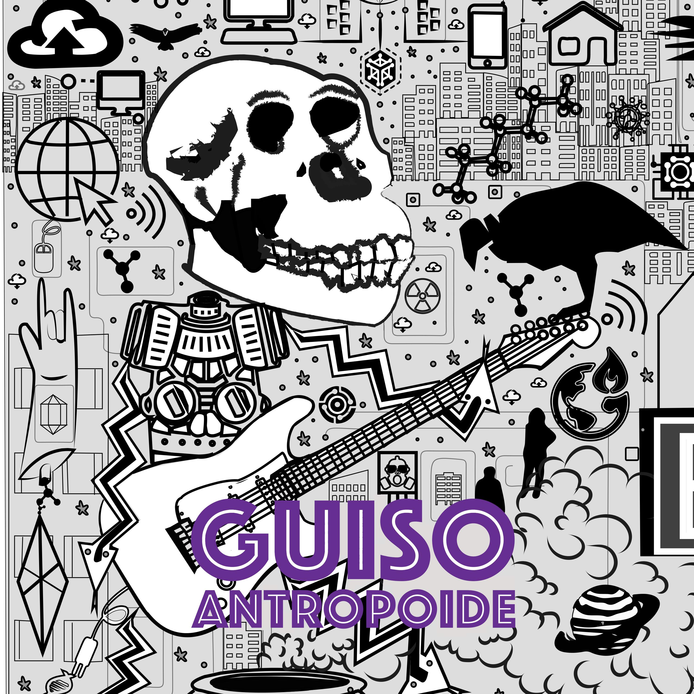 GUISO ANTROPOIDE (2020)