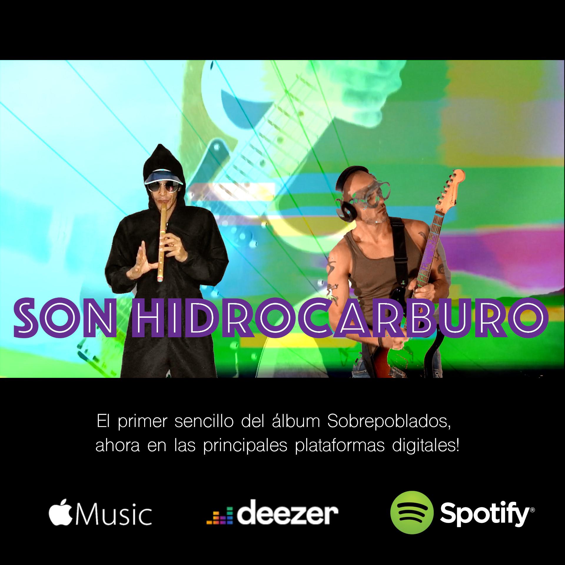 SON HIDROCARBURO (2020)